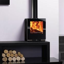 Stovax Riva-Rivsion-Small-Multi Fuel stove