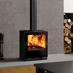 Stovax Riva-Vision-Medium stove