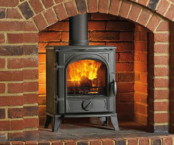 Capital Sigma 490 stove