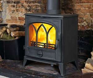 Capital Sigma 790 log burner