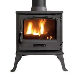 Capital Traditional log burner
