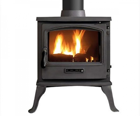 Capital Traditional log burner
