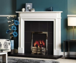 Focus Fireplaces Sophie fire surround
