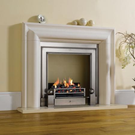 Stovax-Grafton fire surround