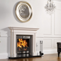 Stovax-Sandringham fire surround
