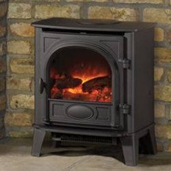 Stovax-Stockton-5 electric stove