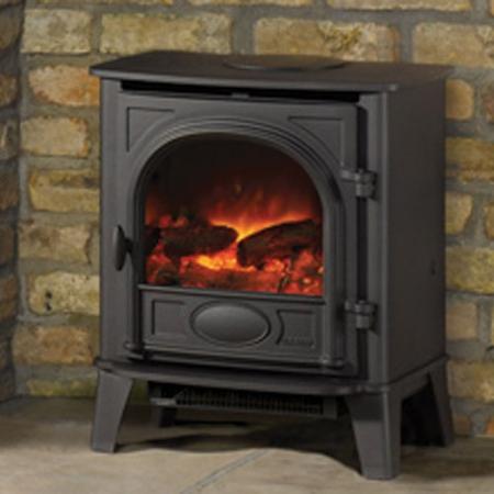 Stovax-Stockton-5 electric stove