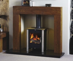 Focus Fireplaces Sutton fire surround