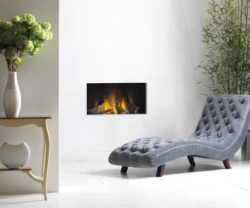 Vision Trimline TL73-trimless gas fire