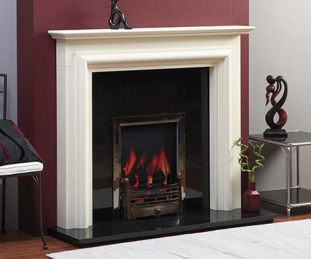 Focus Fireplaces Ullswater fire surround