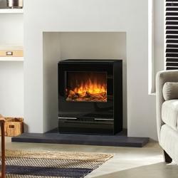 Gazco Vision Medium electric stove