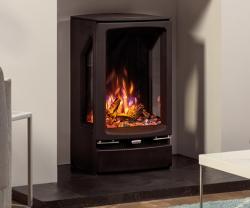 Gazco Vogue Midi T electric stove