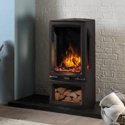 Gazco Vogue Midi T midline electric stove