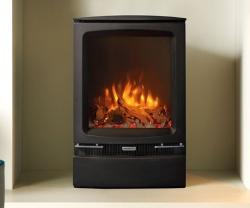 Gazco Vogue Midi electric stove