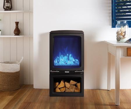 Gazco Vogue Midi Midline electric stove