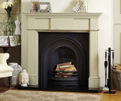 Focus Weymouth fire surround
