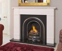 Sovereign Wilton fire surround
