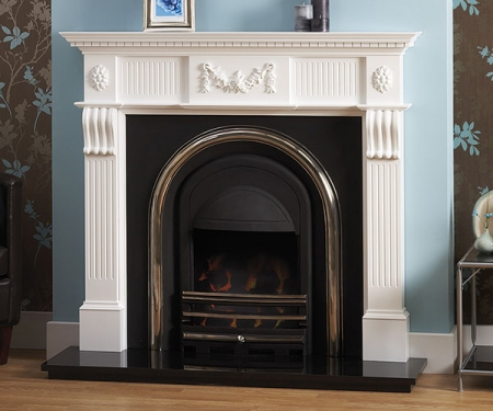 Focus Fireplaces Worcester fire surround