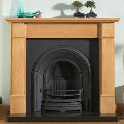 Focus Fireplaces olivia_fire surround